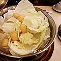 台南 東北酸菜火鍋