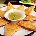 高雄-蘭娜泰國美食館