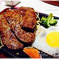高雄-瘋牛排洋食館