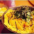 台中-山小屋拉麵