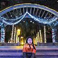 新北市聖誕燈區