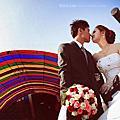 鑫鴻&念瑩結婚
