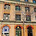 澳洲雪梨 IH Sydney 雪梨國際語言中心
