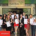 澳洲Navitas English