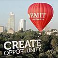 RMIT皇家墨爾本理工大學