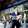 James Cook University 詹姆士庫克大學(布理斯本校區)