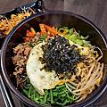 新北永和 韓尚閣平價韓式料理2018-09