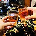 柒串燒屋 台北長安店2018-09