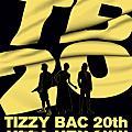 Tizzy Bac 20週年演唱會