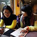 2011冬日首爾~大學路