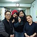 2011,冬日首爾-樂天百貨