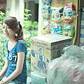 2011/8 新竹市亂走