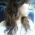 2007-08-04染了毛