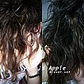 2008.07.05亞麻綠蘋果