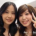 2008.08.17倩碧2008乳粉底發表會