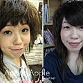 2009.04.25變髮日燙大捲