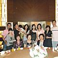 98年5月3日慶祝母親節聚餐