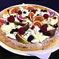義大利米蘭手工窯烤披薩(恆春)