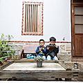 (金門)民宿-印象古寧