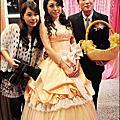 吳小布婚宴紀錄