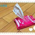 日本TAURUS 清耳臭溫和濕紙巾