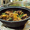 2009.10.03 中秋家族聚餐 欣園餐廳
