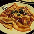 2009.10.10 牛角燒肉