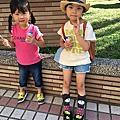 妞妞5歲生活日記