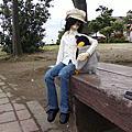 企鵝和SD娃