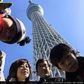 2015東京自由行