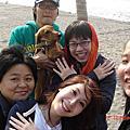[2009school]走!讓我們去澎湖做報告