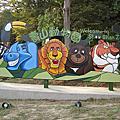 [2010travel] 跟sis的一月份小旅行-壽山動物園