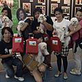 2010台北寵物用品展-福袋盛況