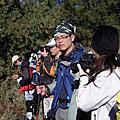 20100117 百岳:郡大山 Day 2
