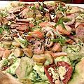 阿米果手工披薩