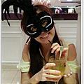 ♡~。【下午茶響宴】帶上華麗的面具讓我一同來享受貴婦級的~跳舞香水。~♡