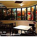 【香港-中環】 懷舊復古風情  全世界唯一冰果室星巴克