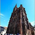 法國 史特拉斯堡 Strasbourg 科瑪 Colmar