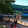 蒂蒂湖,萊茵瀑布,蘇黎士