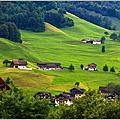 瑞士鐵力士山 Mt. Titlis