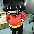 【2012年台北國際書展】 2.1~2.6《史都幫著色嘉年華會》攤位編號【G661】