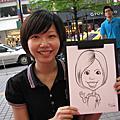 20110508統領百貨母親節活動