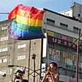 20091031第七屆同志大遊行