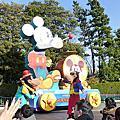 2014東京迪士尼