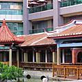 2009‧台南吳園