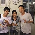 2012/05/26 台中幫阿喜三人行 + 06/16 新時代