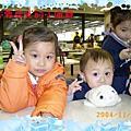 2004-11 Ya!去看巧虎公演!