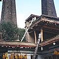 香格里拉~四川稻程雅安之旅