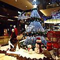 1021110台北京站晚餐及耶誕FU