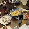 970816合力完成的晚餐